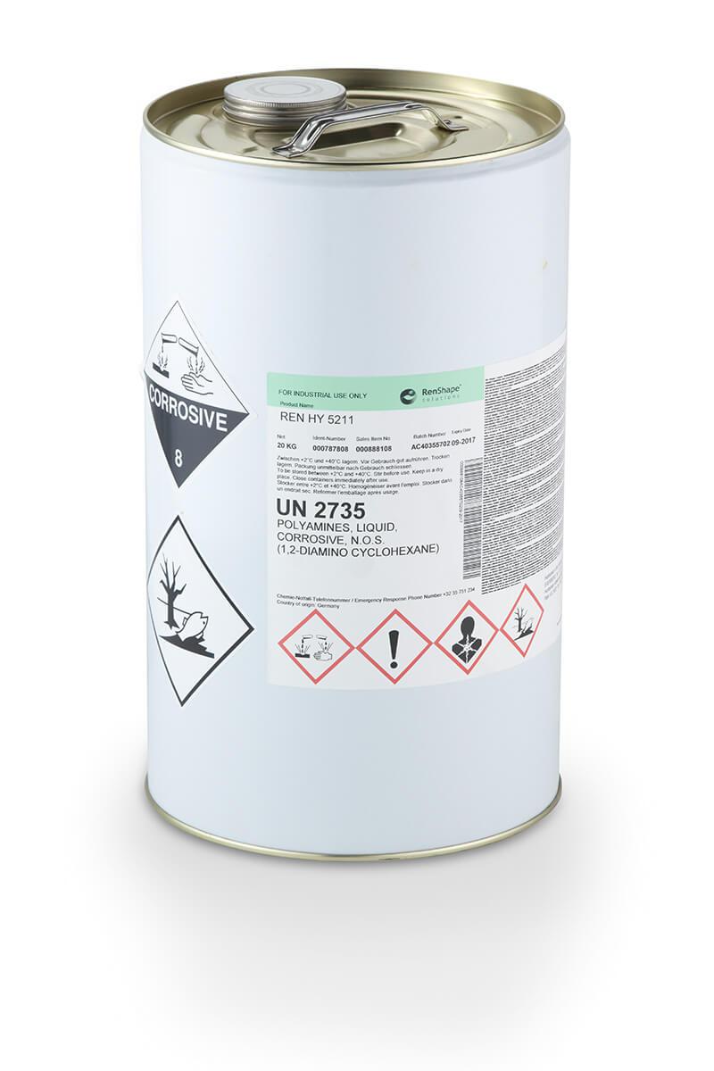 Products - RenLam® laminating resins - OBO-Werke GmbH
