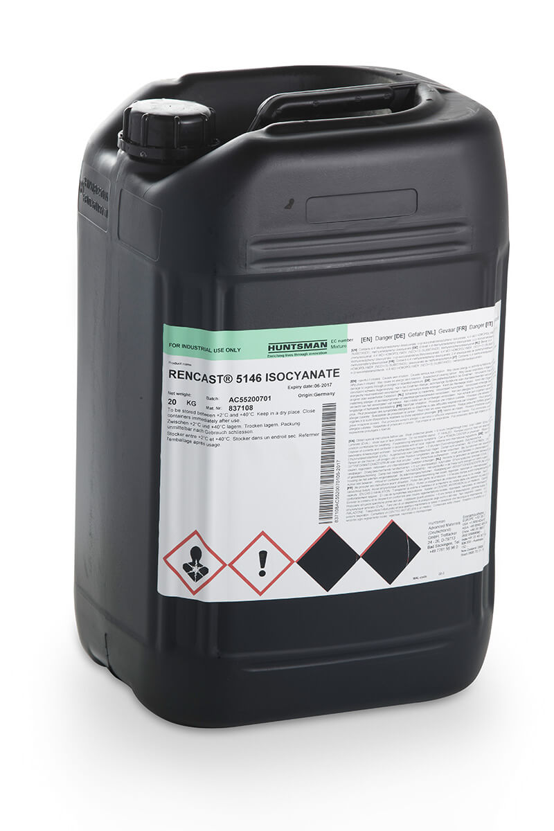 RenCast® 5146 Isocyanate 20 kg